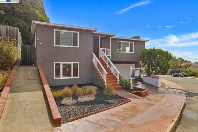 670 36Th St., Richmond, CA 94805 (#40920326) :: Blue Line Property Group