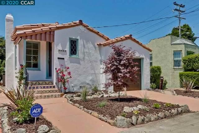 2957 62nd Ave, Oakland, CA 94605 (#40920361) :: Blue Line Property Group