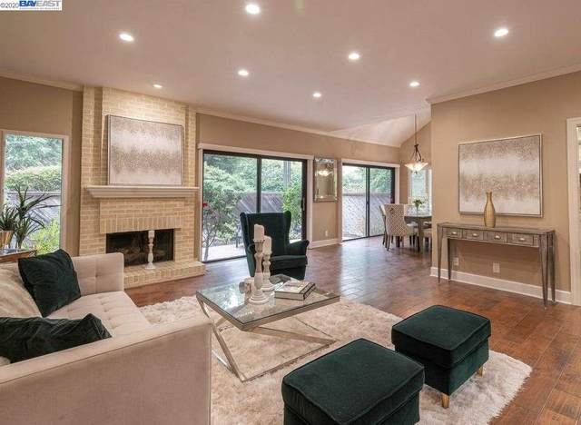 500 Monarch Ridge, Walnut Creek, CA 94597 (#40920367) :: Real Estate Experts