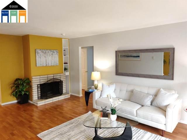 425 Orange St #214, Oakland, CA 94610 (#40920369) :: Blue Line Property Group