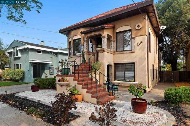457 Haight Ave, Alameda, CA 94501 (#40920387) :: Blue Line Property Group