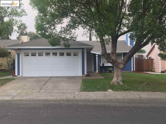 2062 Newport Dr, Pittsburg, CA 94565 (#40920389) :: Realty World Property Network
