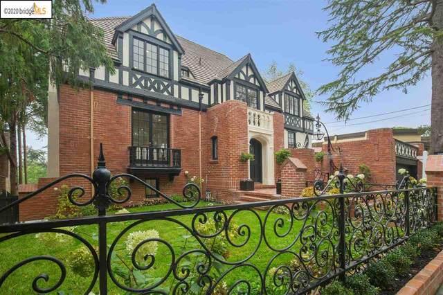 5927 Mcandrew, Oakland, CA 94611 (#40920411) :: Realty World Property Network