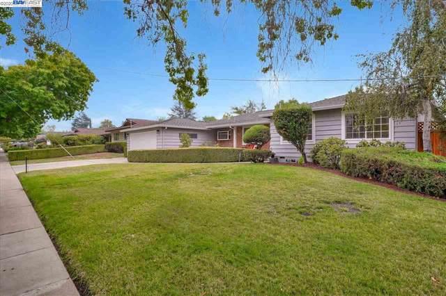41655 Chiltern Dr, Fremont, CA 94539 (#40920419) :: Blue Line Property Group