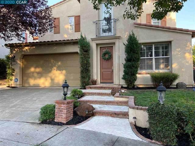 118 Begonia Ct, San Ramon, CA 94582 (#40920430) :: Real Estate Experts