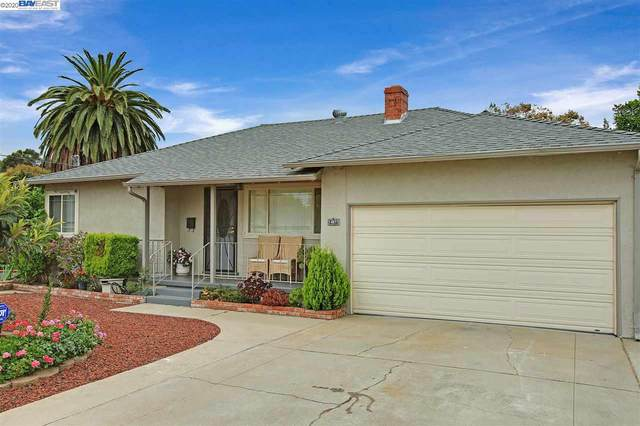 14977 Swenson St, San Leandro, CA 94579 (#40920444) :: Blue Line Property Group