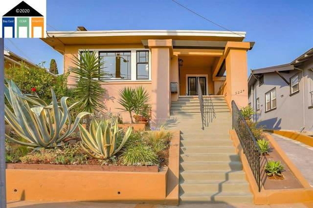 5224 Trask, Oakland, CA 94601 (#40920449) :: Realty World Property Network