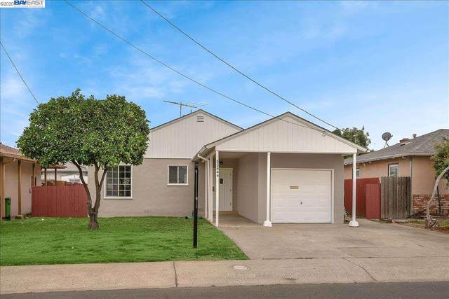 32444 Mohican Street, Hayward, CA 94544 (#40920470) :: Blue Line Property Group