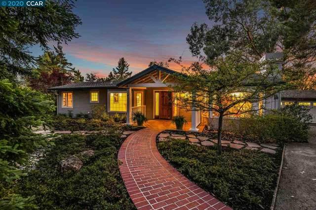 4405 Walnut Blvd, Walnut Creek, CA 94596 (#40920475) :: Blue Line Property Group