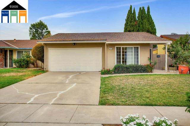3751 Ruskin Pl, Fremont, CA 94536 (#40920477) :: Blue Line Property Group