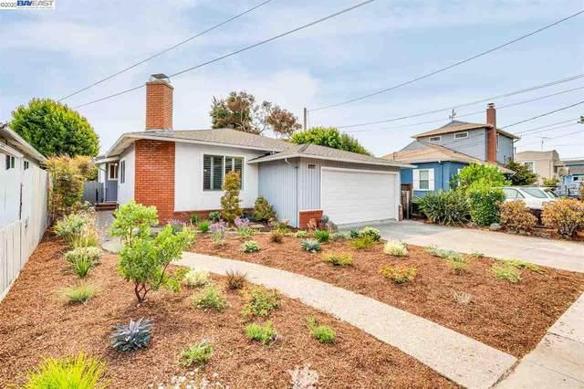 3266 Madison Street, Alameda, CA 94501 (#40920506) :: Realty World Property Network