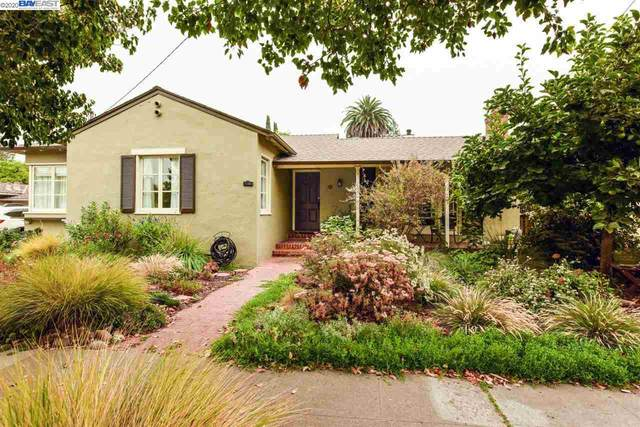 940 Ramona Way, San Leandro, CA 94577 (#40920507) :: Blue Line Property Group