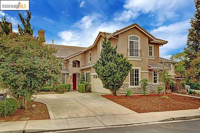 2306 Flora Ct, Brentwood, CA 94513 (#40920511) :: Blue Line Property Group