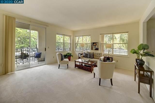 1860 Tice Creek #1253, Walnut Creek, CA 94595 (#40920543) :: Blue Line Property Group