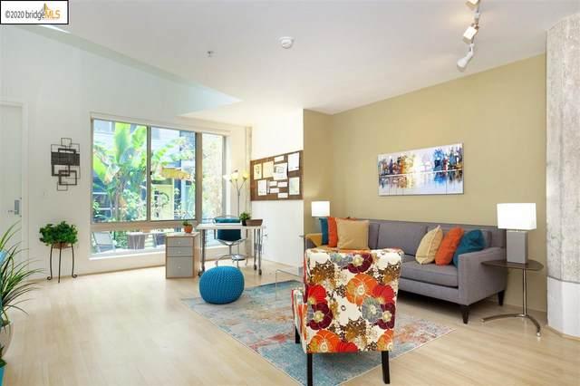 1225 Pine St, Oakland, CA 94607 (#40920544) :: Blue Line Property Group