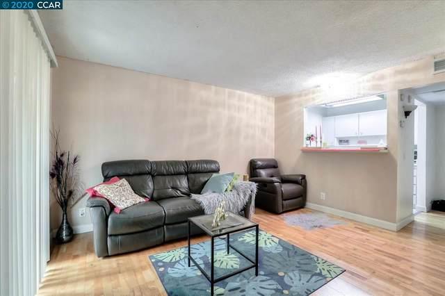 460 N Civic Dr #401, Walnut Creek, CA 94596 (#40920565) :: Realty World Property Network