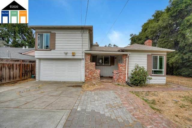 9607 Golf Links Road, Oakland, CA 94605 (#40920573) :: Blue Line Property Group