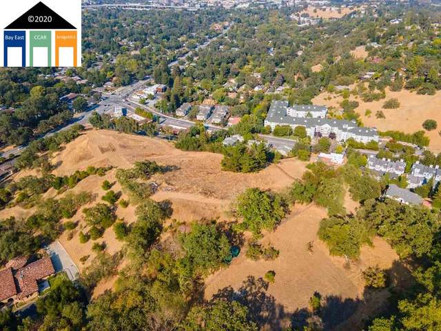 0 King Dr, Walnut Creek, CA 94596 (#40920577) :: Blue Line Property Group