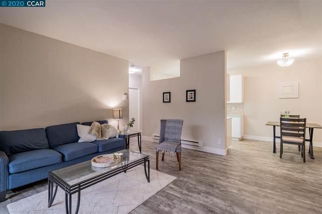 81 Schooner Ct, Richmond, CA 94804 (#40920578) :: Realty World Property Network