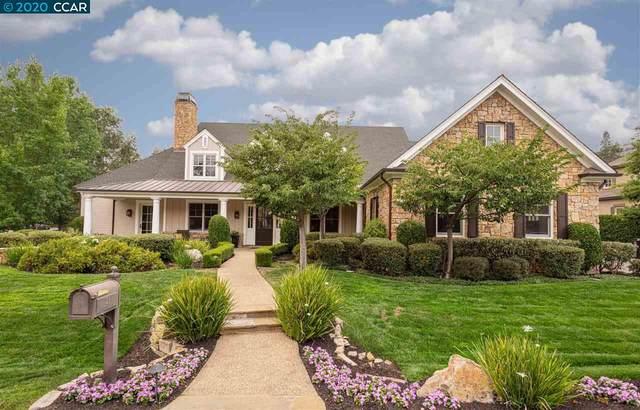 29 Sanford Lane, Lafayette, CA 94549 (#40920597) :: Realty World Property Network