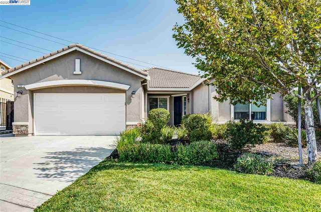 25 Vallarta Ct, Bay Point, CA 94565 (#40920636) :: Blue Line Property Group
