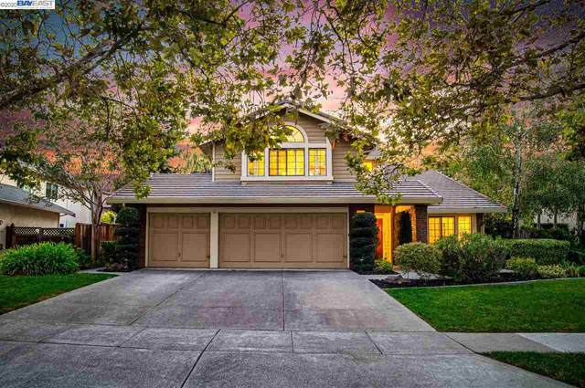 2720 Camino Segura, Pleasanton, CA 94566 (MLS #40920643) :: 3 Step Realty Group