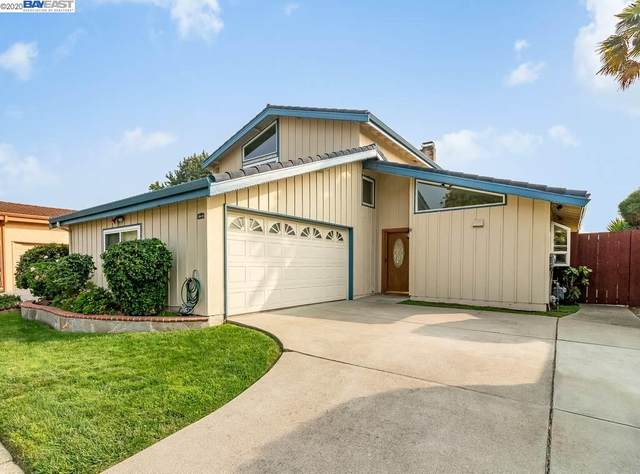 32431 Lake Ree St, Fremont, CA 94555 (#40920653) :: Realty World Property Network