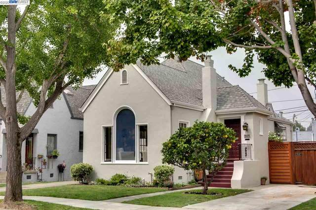 1825 Yale Dr, Alameda, CA 94501 (#40920667) :: Realty World Property Network