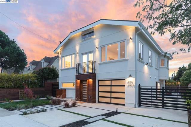 506 Ramona Ave, Albany, CA 94706 (#40920701) :: Blue Line Property Group