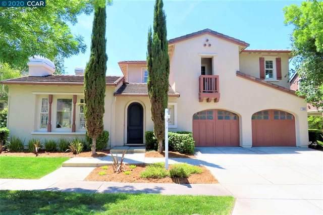 1045 Regatta Pt, Hercules, CA 94547 (#40920714) :: Realty World Property Network
