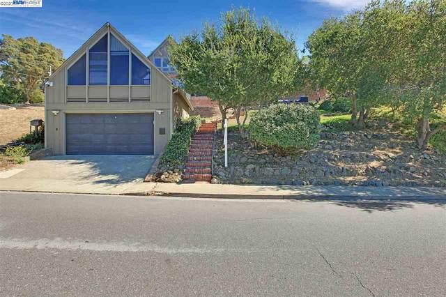 667 Euclid Ave, Berkeley, CA 94708 (#40920723) :: Realty World Property Network