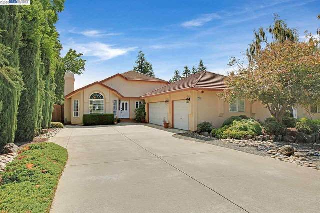 2399 Harewood Dr, Livermore, CA 94551 (#40920738) :: Realty World Property Network