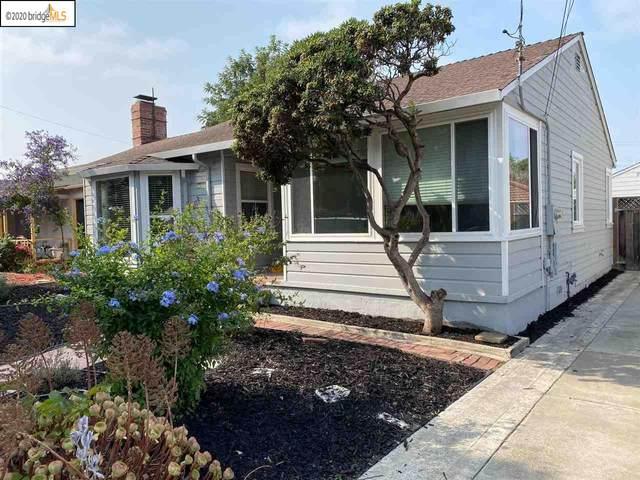 121 Dorchester Ave, San Leandro, CA 94577 (#40920739) :: Real Estate Experts