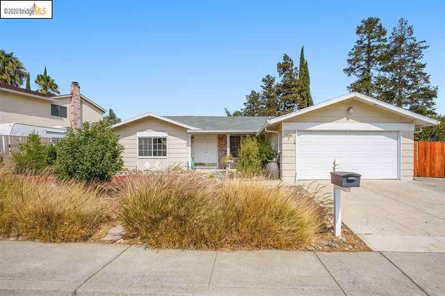 4318 Foothill Way, Pittsburg, CA 94565 (#40920745) :: Blue Line Property Group