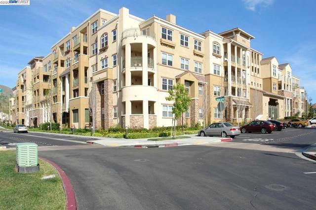 49002 Cinnamon Fern Cmn #312, Fremont, CA 94539 (#40920749) :: Blue Line Property Group