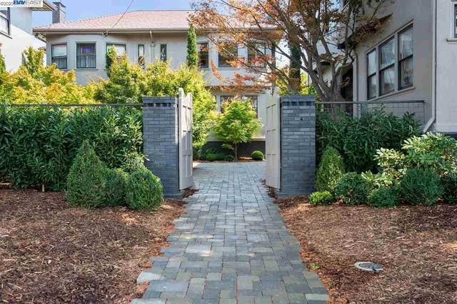 4146 Manila A, Oakland, CA 94609 (#40920755) :: Realty World Property Network