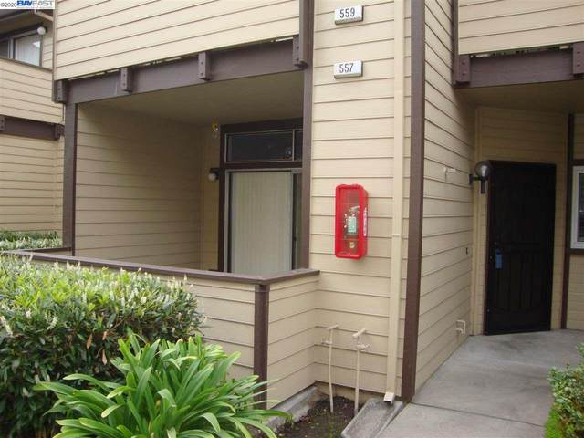 557 Majestic Way, San Leandro, CA 94578 (#40920757) :: Blue Line Property Group