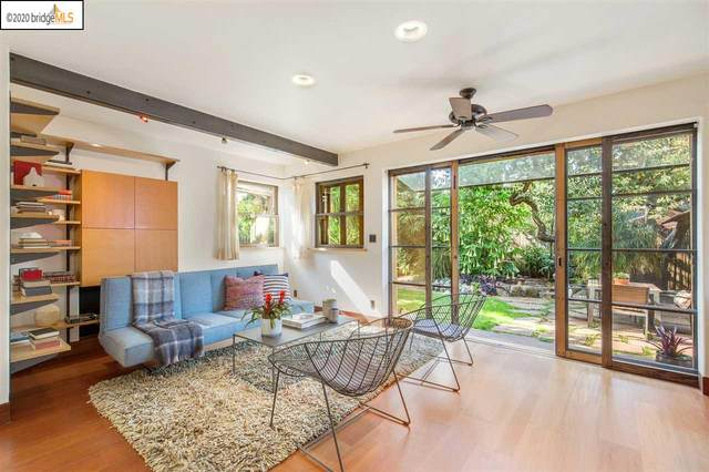 811 Channing Way, Berkeley, CA 94710 (#40920759) :: Blue Line Property Group