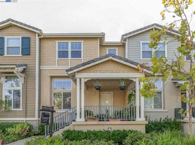 6195 Yardley Ln, San Ramon, CA 94582 (#40920760) :: Blue Line Property Group