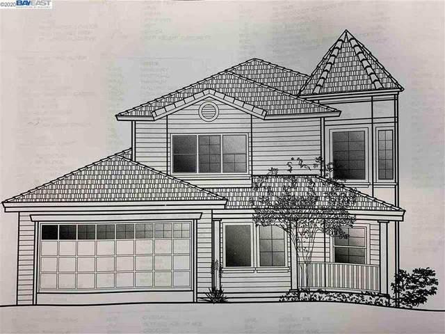 4451 Horner St, Union City, CA 94587 (#40920773) :: Blue Line Property Group