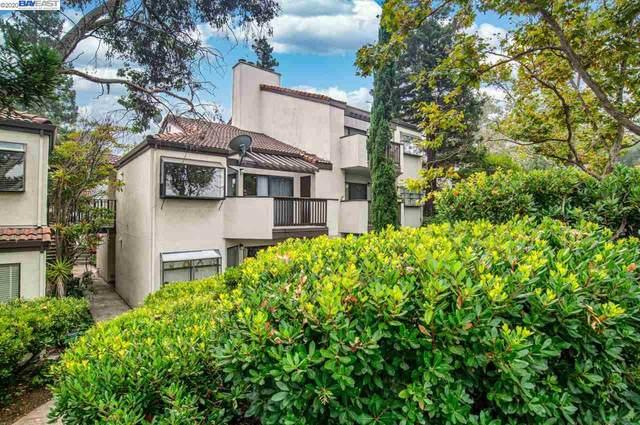 21062 Gary Dr #203, Hayward, CA 94546 (#40920779) :: Blue Line Property Group