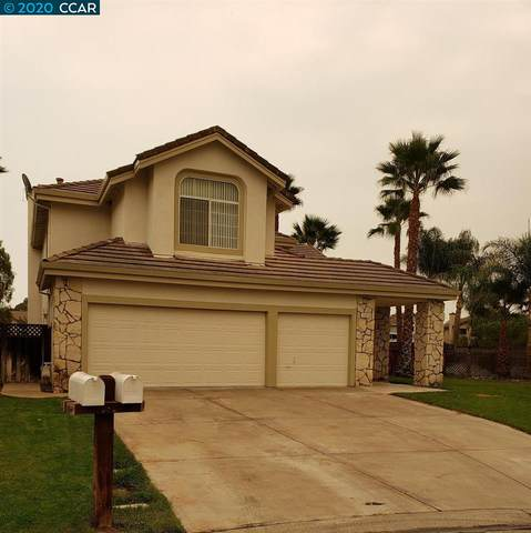 2287 Tamarisk Ct., Discovery Bay, CA 94505 (#40920788) :: Blue Line Property Group
