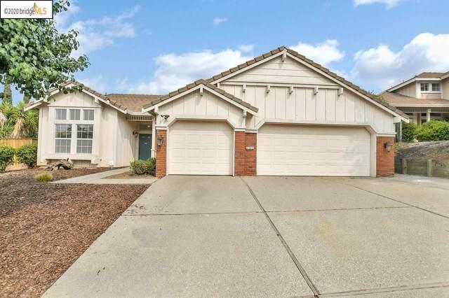4505 Golden Bear Dr, Antioch, CA 94531 (#40920823) :: Blue Line Property Group