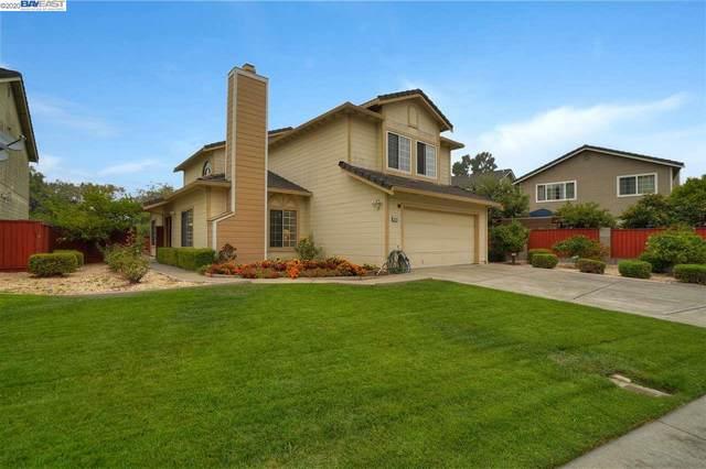 30761 Carr Way, Union City, CA 94587 (#40920828) :: Blue Line Property Group