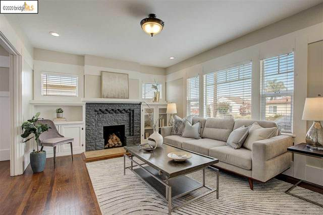 3914 Nevin Ave, Richmond, CA 94805 (#40920834) :: Blue Line Property Group