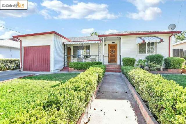 113 Linda Vista Ave, Pittsburg, CA 94565 (#40920845) :: Realty World Property Network