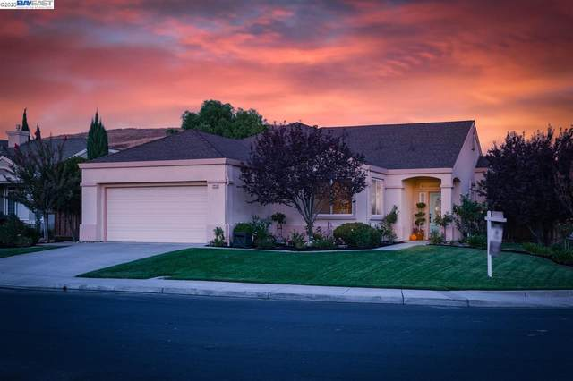 2915 Gelding Ln, Livermore, CA 94551 (#40920848) :: Realty World Property Network