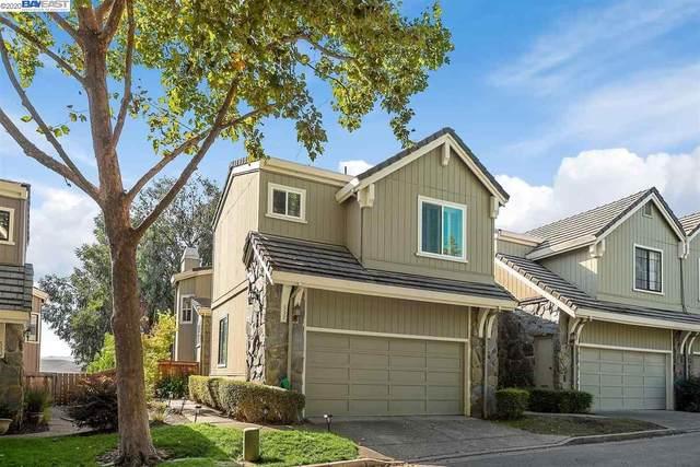 537 Silver Oak Ln., Danville, CA 94506 (#40920853) :: Realty World Property Network