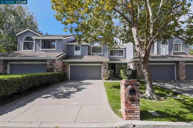 102 Kingswood Cir, Danville, CA 94506 (#40920855) :: Blue Line Property Group
