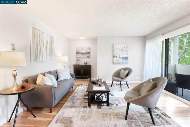 1751 Liberty St #103, El Cerrito, CA 94530 (#40920869) :: Realty World Property Network